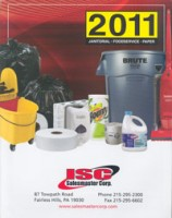 2011 Janitorial Catalog